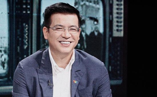 Nhà báo Quang Minh: Người dẫn bản tin Thời sự có rất ít đất thể hiện cái tôi cá nhân