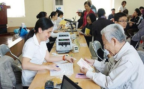 Sửa quy định về nghỉ hưu ở tuổi cao hơn với cán bộ, công chức