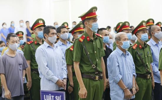 Đất sân bay Miếu Môn địa giới xã Đồng Tâm là đất quốc phòng
