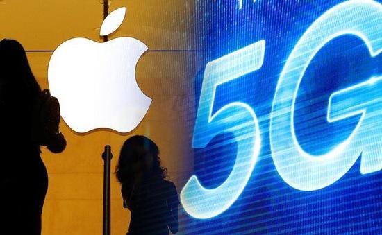 Apple bắt đầu sản xuất iPhone 5G từ giữa tháng 9