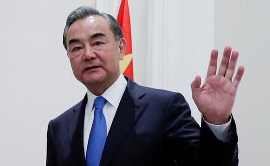 Trung Quốc công bố sáng kiến bảo mật dữ liệu toàn cầu