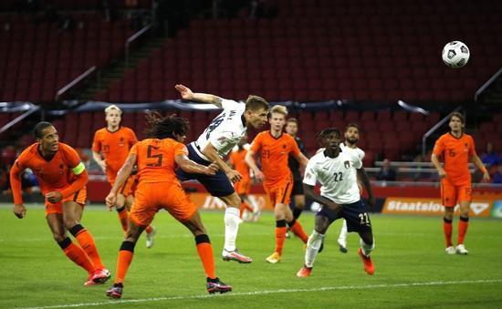 Kết quả UEFA Nations League rạng sáng 8/9: ĐT Hà Lan thua ĐT Italy trên sân nhà, Erling Haaland lập cú đúp cho ĐT Na Uy