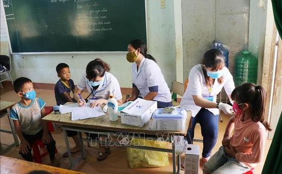 Khó khăn trong khống chế bệnh bạch hầu tại Đắk Lắk