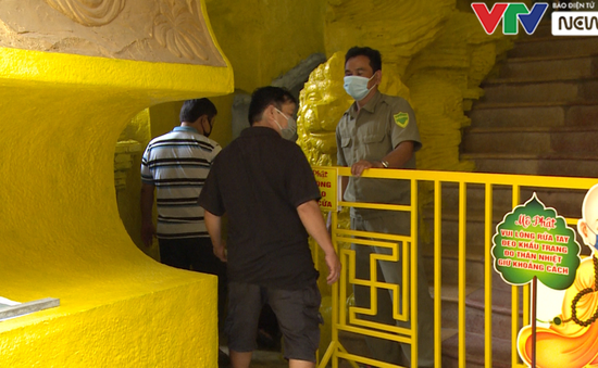 Phần lớn các gia đình tìm kiếm được tro cốt thất lạc ở chùa Kỳ Quang 2