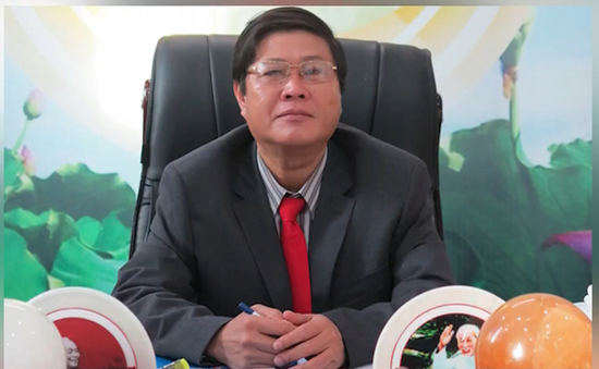 Sai phạm đất đai, một nguyên Chủ tịch huyện bị khởi tố