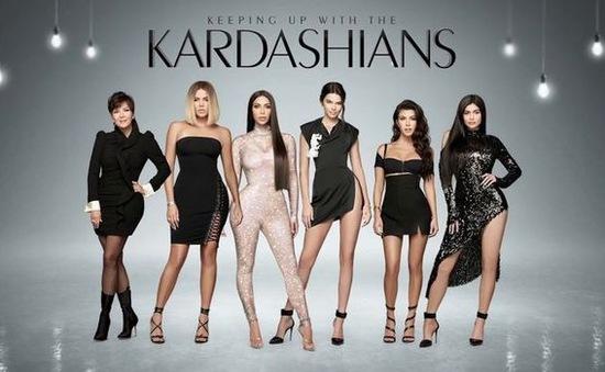 Kim Kardashian tuyên bố kết thúc show truyền hình thực tế riêng