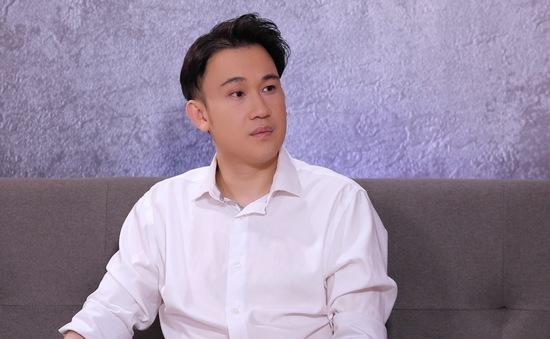 """Dương Triệu Vũ: """"Anh Hoài Linh sinh ra lúc gia đình tôi có mấy chiếc xe hơi"""""""