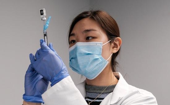 Nan giải bài toán vận chuyển vaccine từ nơi thừa đến nơi thiếu