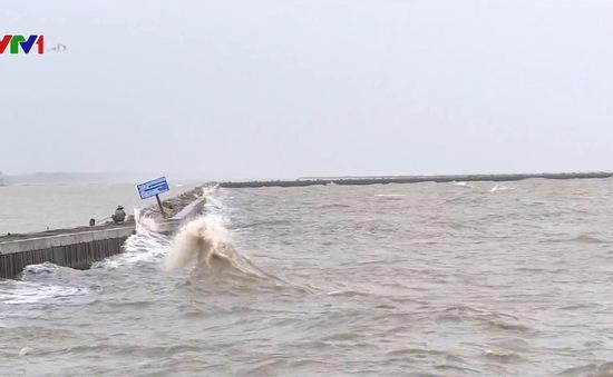 Đồng bằng sông Cửu Long ứng phó biến đổi khí hậu trước mối đe dọa sống còn