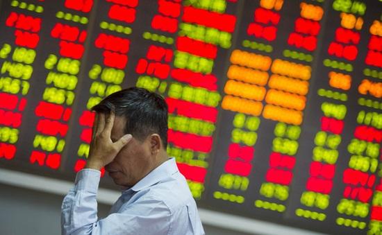 IMF hạ dự báo tăng trưởng kinh tế Trung Quốc