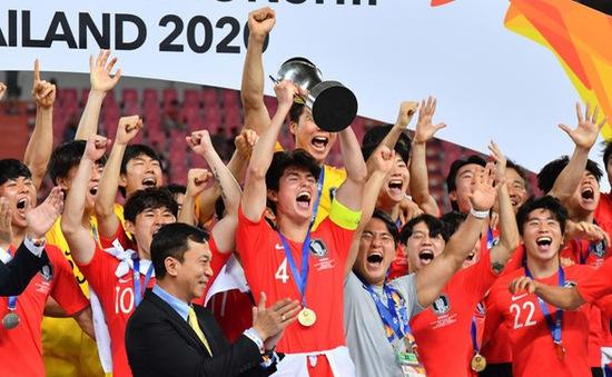 AFC cân nhắc hủy bỏ VCK U23 châu Á 2022