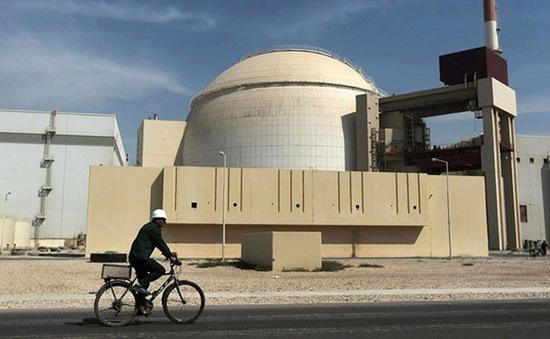 Iran kêu gọi các nước thực thi Thỏa thuận hạt nhân lịch sử