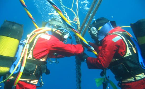 Hai tuyến cáp quang biển quốc tế IA và APG gặp sự cố