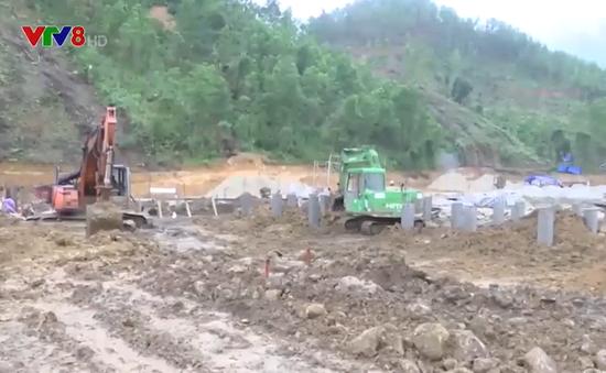 Quảng Nam: Quyết tâm chính trị an cư cho dân trước Tết