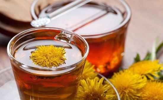 Tiêu mỡ, giảm cân hiệu quả với 7 loại trà thông dụng