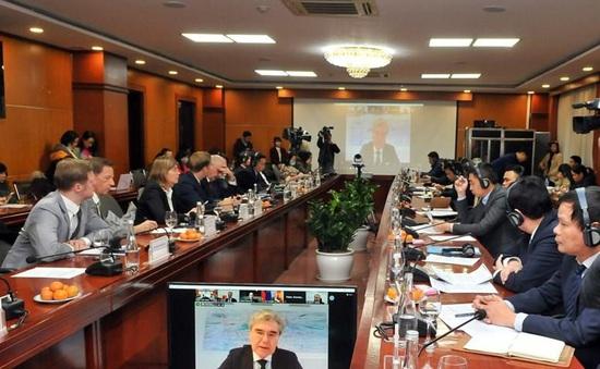 Nhiều dư địa thúc đẩy hợp tác kinh tế Việt Nam - Đức