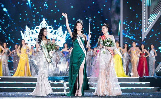 Miss World Việt Nam 2021 khởi động vào tháng 3?