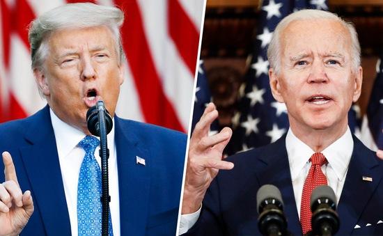 """Tổng thống Mỹ Trump sẽ """"trao lại"""" cho Tổng thống đắc cử Biden những thách thức ngoại giao vào phút chót?"""