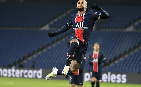 Neymar tiến sát thỏa thuận gia hạn hợp đồng với Paris Saint Germain