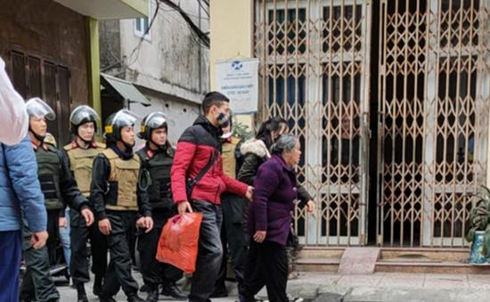 """""""Bà trùm"""" 75 tuổi cầm đầu đường dây ma túy ở Thái Bình"""