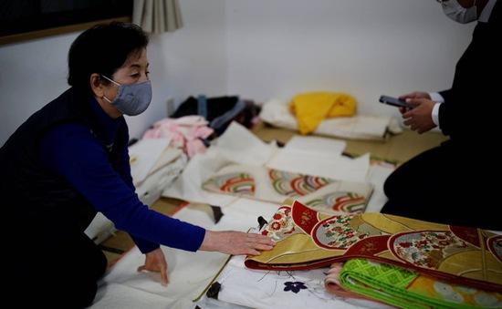 Hậu COVID-19, tư duy mới cho đồ cũ tại Nhật Bản
