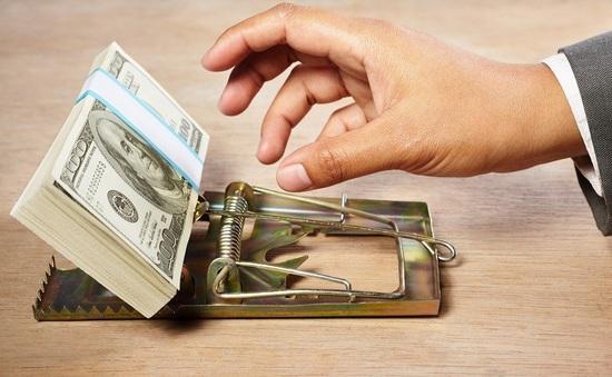 """Vài phút kiếm vài nghìn USD, vốn to không lo chết đói: Miếng pho mát trên chiếc """"bẫy Forex""""?"""
