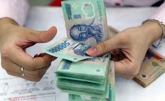 Nghỉ Tết Nguyên đán có được ứng trước tiền lương tháng 2/2021?
