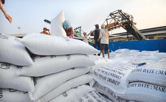 2020 - Năm gạo Việt vượt khó thành công