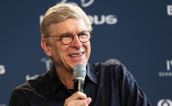 Arsene Wenger sẵn sàng trở lại Arsenal nếu cần