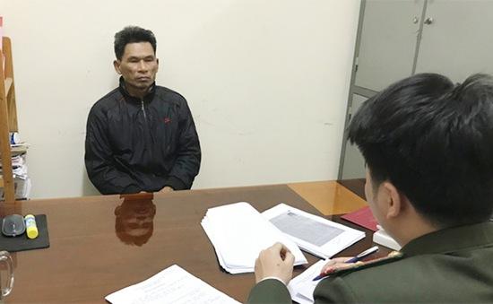 """Bắt đối tượng tham gia tổ chức khủng bố """"Chính phủ quốc gia Việt Nam lâm thời"""""""
