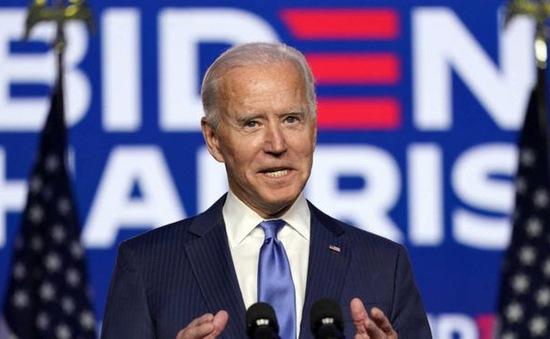 Tổng thống Mỹ Joe Biden ký 2 sắc lệnh cứu trợ kinh tế