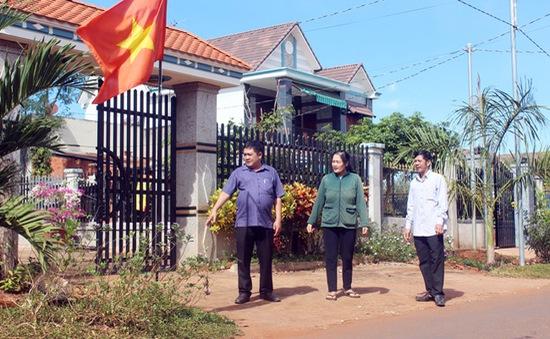 Xây dựng nông thôn mới nhìn từ thành công của Đồng Nai