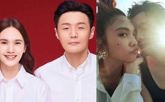 Dương Thừa Lâm đã được gặp chồng sau 304 ngày xa cách vì COVID-19