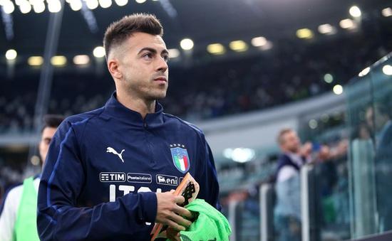 Stephan El Shaarawy chưa thể gia nhập AS Roma