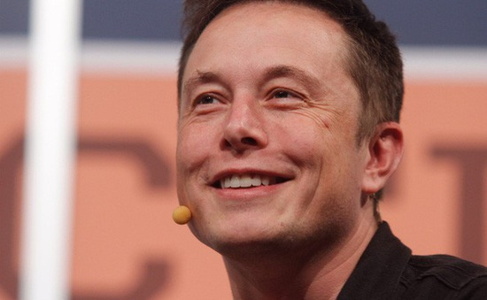 Bloomberg: Tỷ phú Elon Musk có mức tăng tài sản lớn nhất trong năm 2020