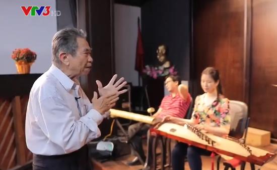 GS, NS Tôn Thất Triêm -  người thầy dành cả cuộc đời cho âm nhạc