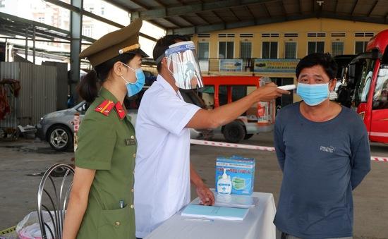 Bình Định: Cách ly tại nhà ít nhất 14 ngày đối với người đến/về từ Hà Nội