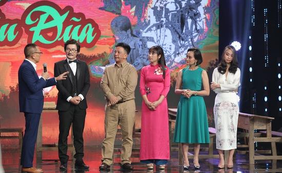 """Ký ức vui vẻ: NSƯT Công Ninh tiết lộ từng """"để ý"""" NSND Hồng Vân"""