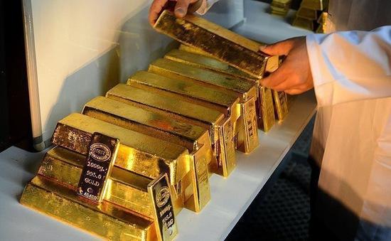 Nhu cầu vàng toàn cầu giảm trong năm 2020 vì COVID-19