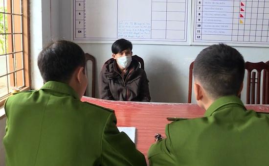Quảng Bình: Bắt giữ đối tượng vận chuyển 4.000 viên ma túy tổng hợp