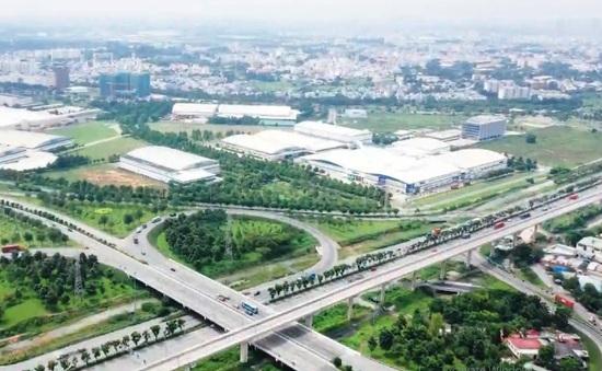 TP Thủ Đức - Cực tăng trưởng mới của TP Hồ Chí Minh