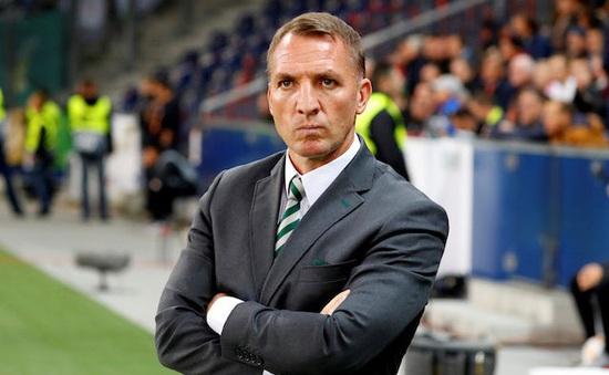 Brendan Rodgers có thể dẫn dắt Chelsea?