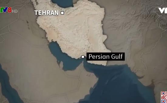 Hàn Quốc yêu cầu Iran thả tàu