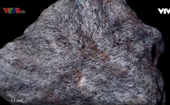 NASA cảnh báo nhiều thiên thạch đang lao về phía trái đất