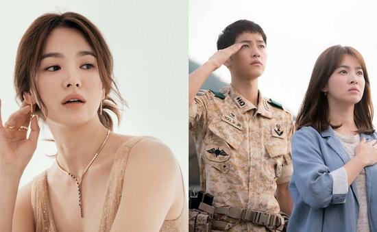 Song Hye Kyo sẽ đóng cặp với nam diễn viên nào trong phim mới?