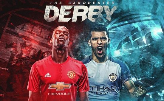 Derby Manchester, Man Utd – Man City: Tấm vé chung kết chỉ cho người chiến thắng (Bán kết Cúp Liên đoàn Anh)
