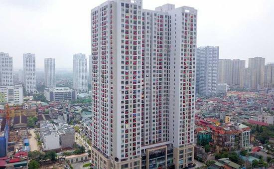 Giá bất động sản vẫn cao do thiếu nguồn cung