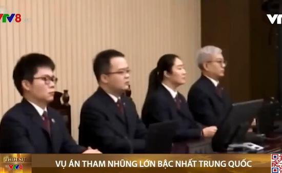 Trung Quốc tử hình quan chức trong vụ án tham nhũng lớn nhất