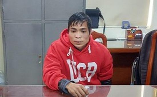 Hơn 200 cán bộ, chiến sỹ truy bắt kẻ giết người ở Lai Châu rồi bỏ trốn về Hà Nội