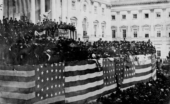Nước Mỹ đã từng trải qua một cuộc bầu cử Tổng thống đầy bạo động vào năm 1876